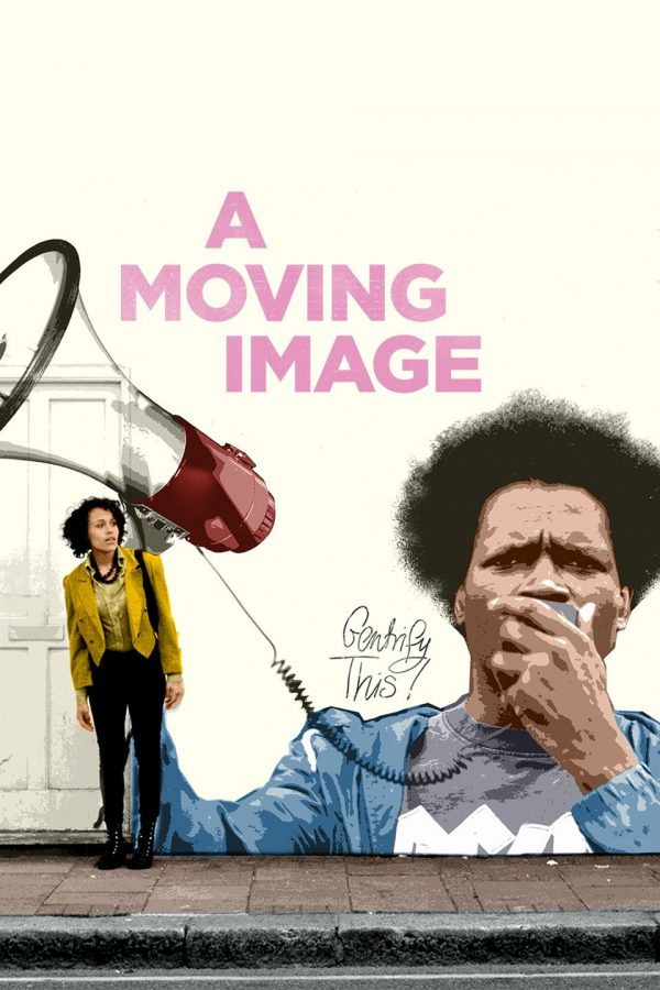 A Moving Image packshot