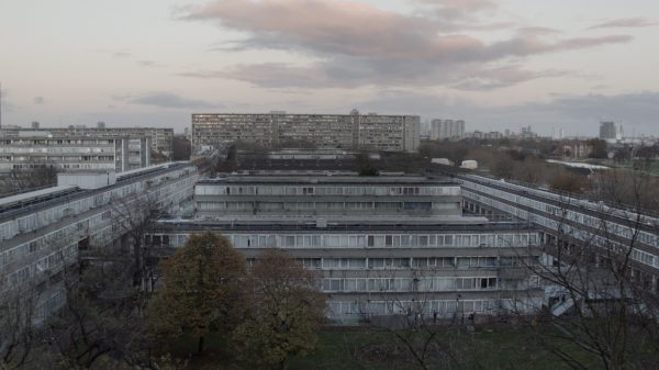 Aylesbury Estate 1