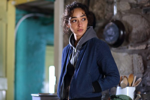 IONA 2 - Iona (Ruth Negga) in the kitchen 1