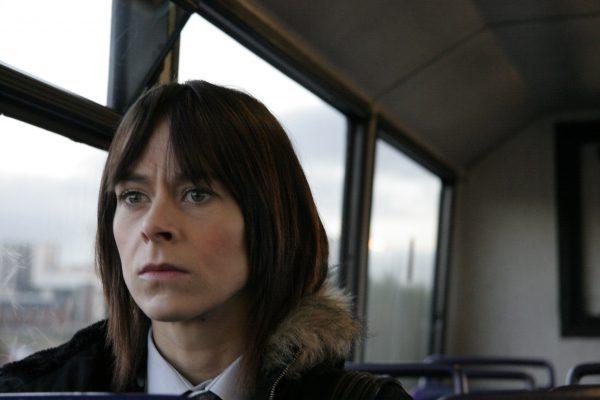 JACKIE ON BUS (Kate Dickie)