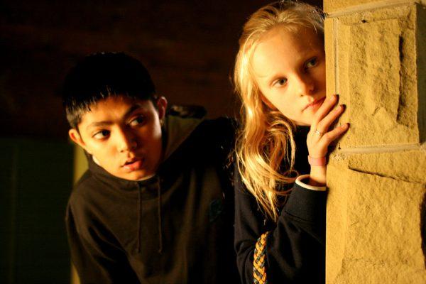 Mischief Night 22 (Image 6359) Asif & Kimberley at Qassim's