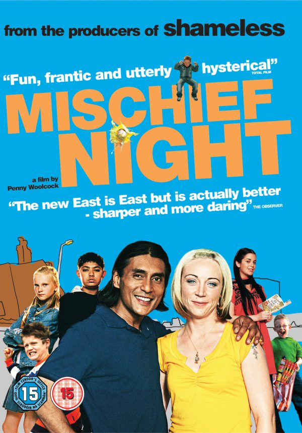 Mischief Night 2d
