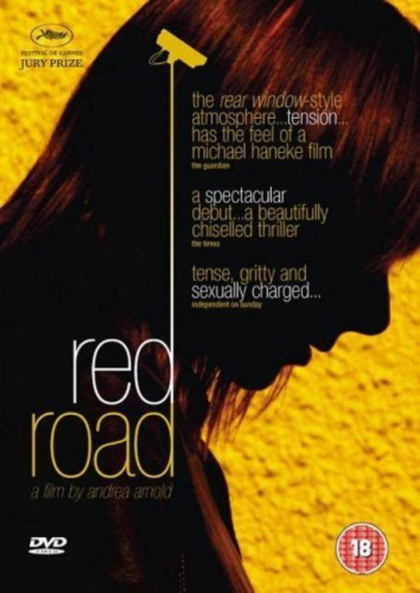 Red Road packshot