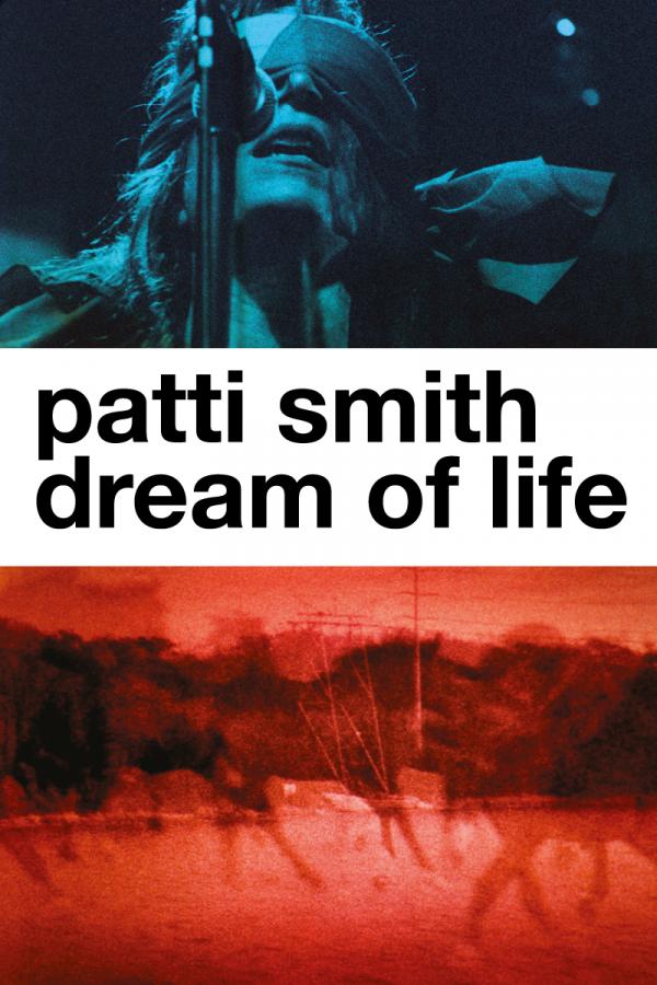 patti smith -image
