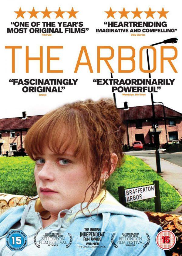 the arbour packshot