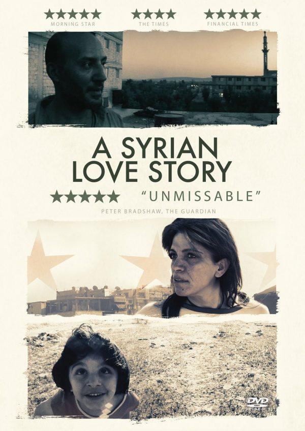 A Syrian Love Story_packshot